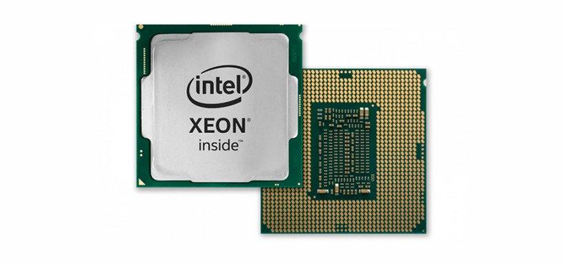 Intel Hewitt Lake será la próxima generación de procesadores Xeon D