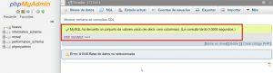 Cómo eliminar una base de datos en MySQL