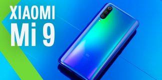 Las unidades del nuevo Xiaomi Mi 9 se agotan en 53 segundos