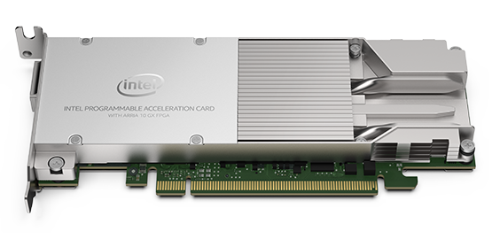 Intel desarrolla la 'accelerator card' diseñada para soportar las redes 5G