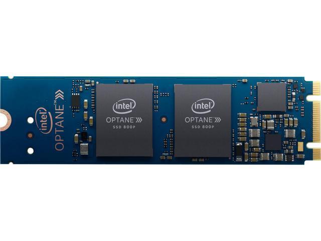 Intel habla sobre su increíble memoria 'Optane'