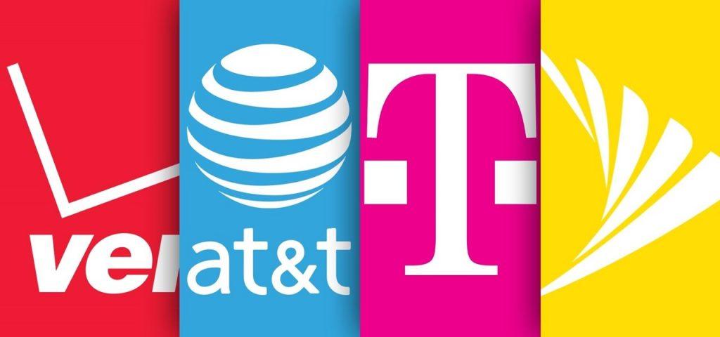 El '5G' de AT&T es más lento que el de Verizon y T-Mobile 4G según un estudio