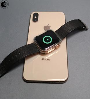 El iPhone de 2019 podría tener cargador inalámbrico