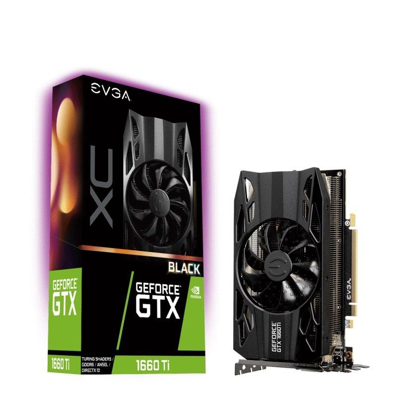 La GeForce GTX 1660 Ti de Nvidia promete jugar a 1080p y 120 FPS
