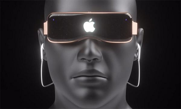 Las gafas de Realidad Aumentada de Apple serían un accesorio del próximo iPhone
