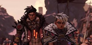 Borderlands 3 ha sido anunciado