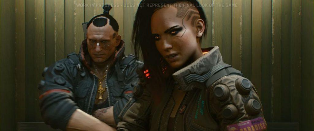 Esta sería la configuración necesaria para mover Cyberpunk 2077 en tu PC