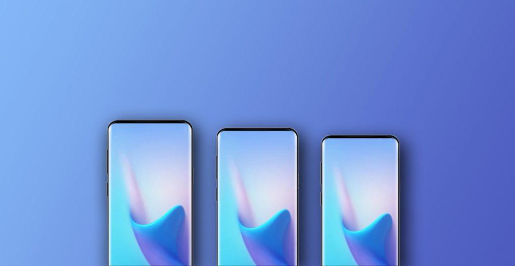 Samsung tiene planes para lanzar un Smartphone con un diseño perfecto