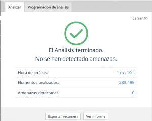 Cómo quitar virus de publicidad en Google Chrome