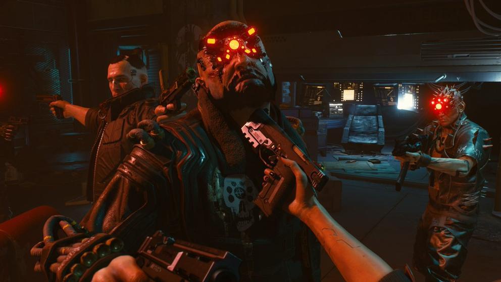 Cyberpunk 2077 podría salir para la próxima generación de consolas