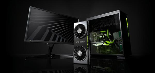 ¿Cuánto le cuesta a Nvidia fabricar sus Nvidia RTX?