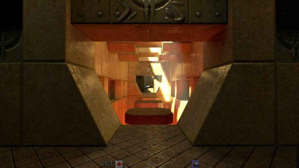 Usan el Ray Tracing para mejorar el Quake II original