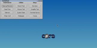 TinyCore: Una pequeña distribución de Linux que funciona con 32MB de RAM