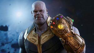 Google saca un Doodle que hace que Thanos haga desaparecer tus búsquedas