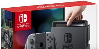 La Nintendo Switch supera a la N64 en ventas