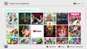 Las novedades de la actualización 8.0.0 de Nintendo Switch
