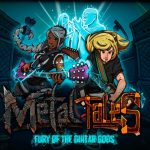 Review: Metal Tales: Fury of the Guitar Gods