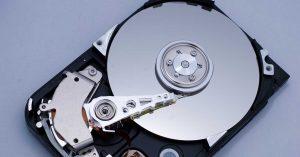Cae un 11,6% la venta de los discos duros HDD durante el Q1 de 2019
