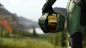 Halo Infinite podría tener su propio Battle Royale
