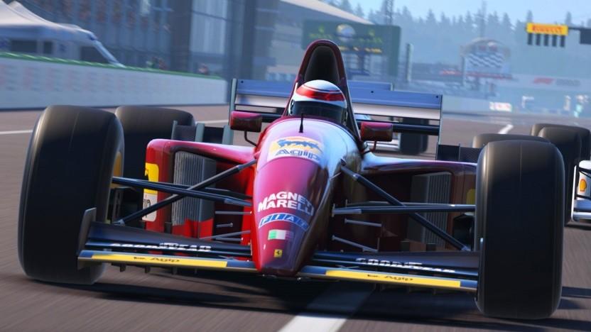 Requisitos de F1 para PC