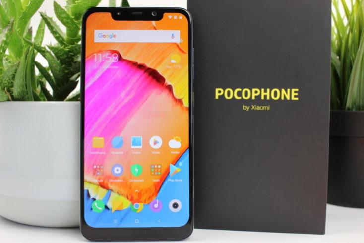 ¿Cuánto le cuesta a Xiaomi fabricar el Pocophone F1?