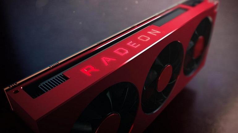 AMD lanzaría una Radeon para pelear con la RTX 2070 de Nvidia