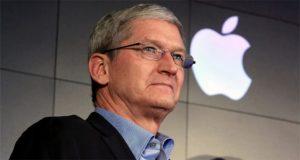 Según Tim Cook, Apple ha comprado entre 20 y 25 empresas en los últimos 6 meses