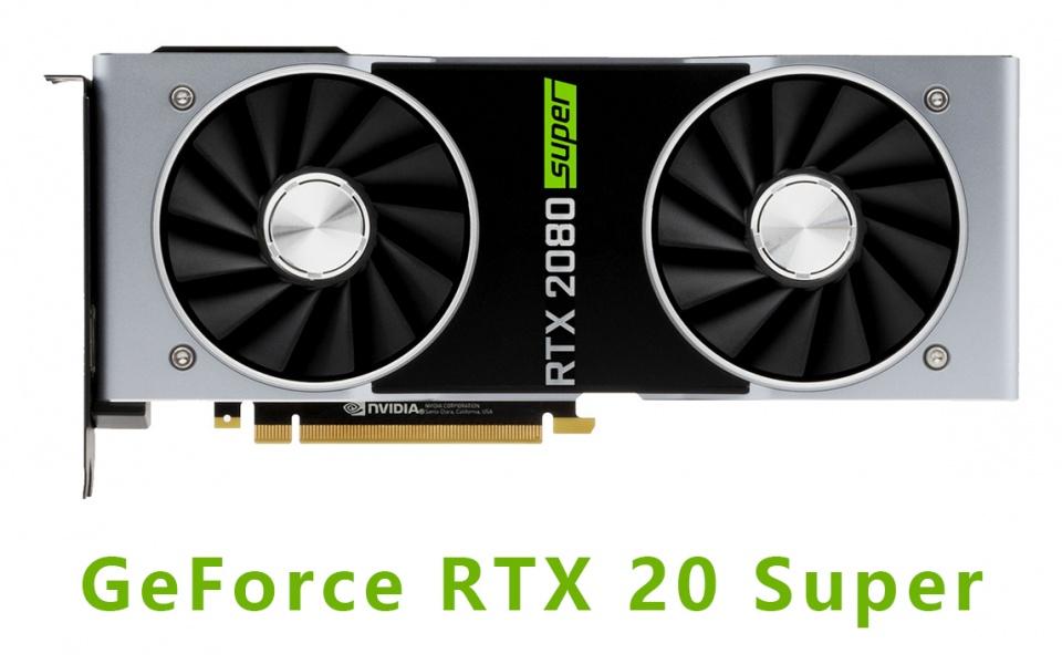 Nuevas filtraciones sobre lasNvidia GeForce RTX Super, la versión vitaminada de las nuevasRTXque, a priori, se presentarán el próximo viernes y que saldrían a la venta durante el próximo mes de julio para hacer frente a lasAMD Radeon RX 5700… filtrados los precios de lasNvidiaGeForce RTX Super