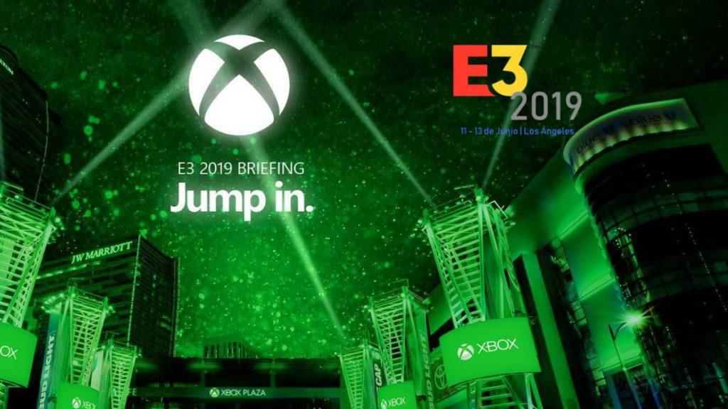 E3 2019: Resumen conferencia de Microsoft