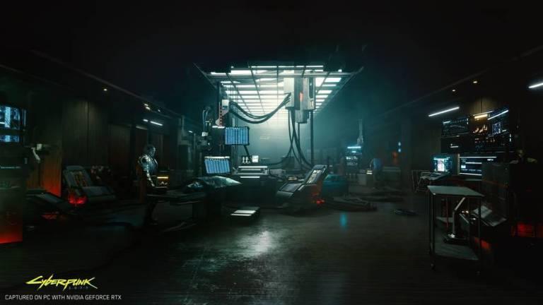 CD Projekt RedyNvidiahan anunciado durante elE3 2019queNvidia GeForce RTXserá el socio tecnológico oficial deCyberpunk 2077, el esperadísimo juego de rol del que os hemoshablado largo y tendido en nuestras impresiones directas desde la feria angelina.