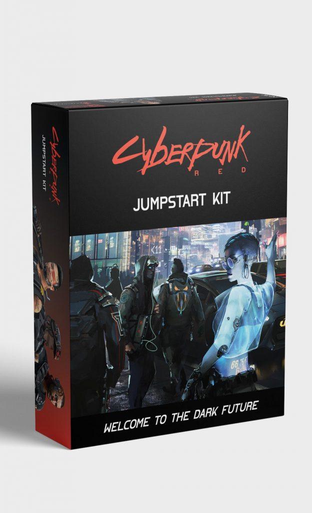 Cyberpunk 2077 tendrá una precuela llamada Cyberpunk Red