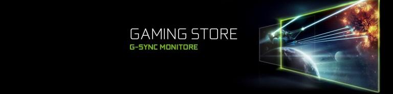 Nvidia está desarrollando monitores Mini LED con G-SYNC