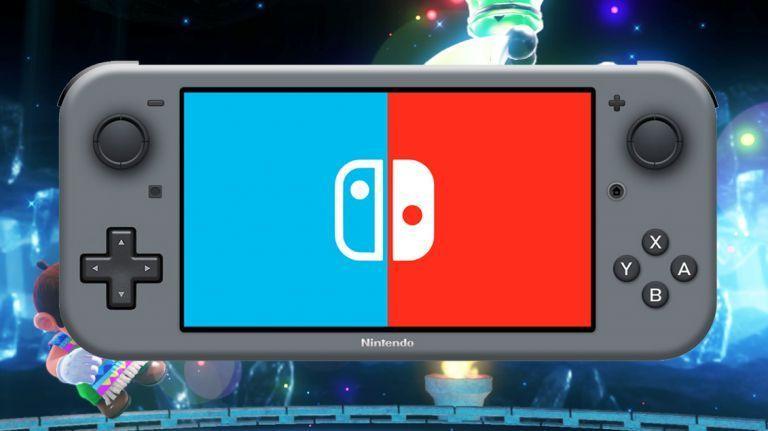 La Switch Mini está muy cerca y Nintendo aumenta la demanda de chips