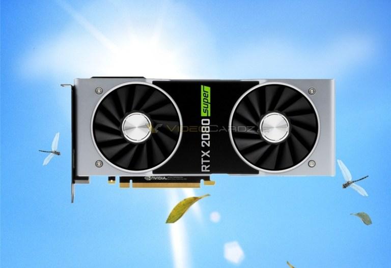 Nvidia anunciará la serie GeForce RTX Super 2000 el 2 de julio
