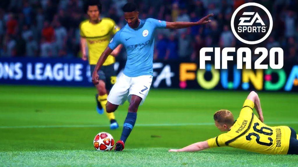 E3 2019: Requisitos de FIFA 20 en PC