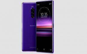 Sony podría lanzar un smartphone con pantalla 5K