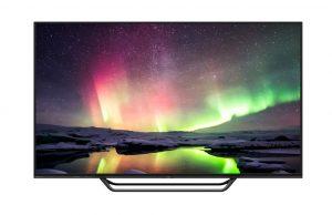 Los fabricantes de televisores empiezan a hacer televisiones gaming 8K
