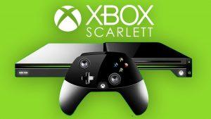 Se filtra la CPU que usaría Xbox Project Scarlett