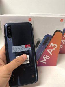 Filtrado el Xiaomi Mi A3 con detalles y especificaciones