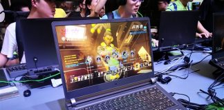 Xiaomi pronto anunciará su nuevo Mi Gaming Laptop 3