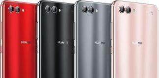 Huawei recupera las cifras de ventas en España