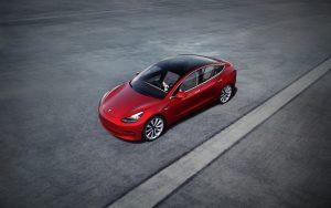 Se aumenta la producción del Tesla Model 3 debido a una alta demanda