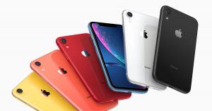 En 2020 los iPhone tendrán un notch más pequeño