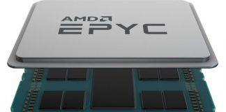AMD anuncia la segunda generación de CPUs EPYC