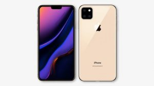 Especificaciones de los iPhone 11