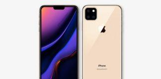 Especificaciones de los iPhone 11