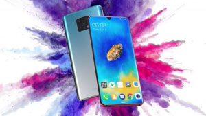 Huawei pierde las aplicaciones de Google por el bloqueo comercial en el Huawei Mate 30