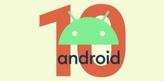 Android 10 llegaría el 3 de septiembre
