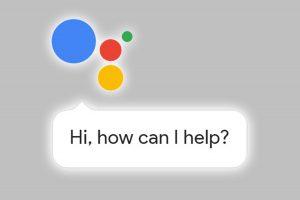 Google dejará de escuchar nuestras conversaciones con Google Assistant