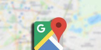 Huawei prepara su propio servicio de mapas por si no puede usar el de Google